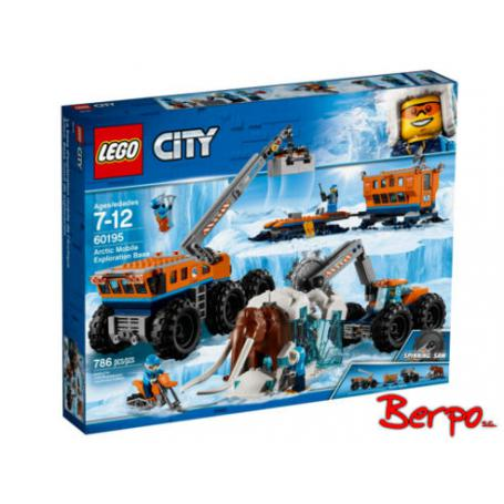 LEGO 60195