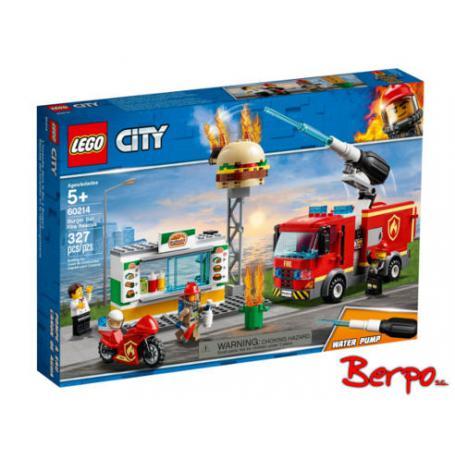 LEGO 60214