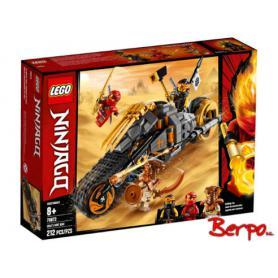 LEGO 70672
