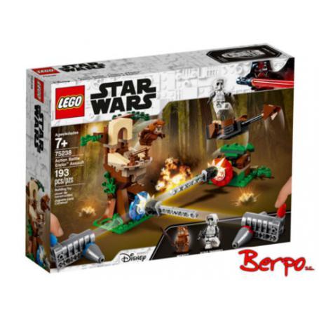 LEGO 75238