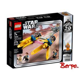 LEGO 75258