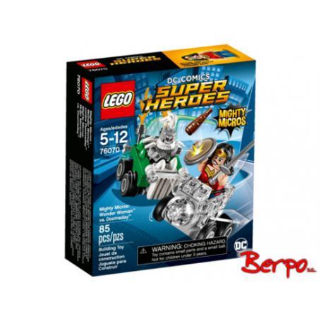 LEGO 76070
