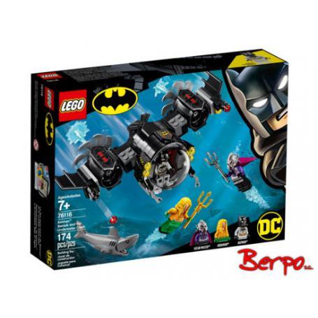 LEGO 76116
