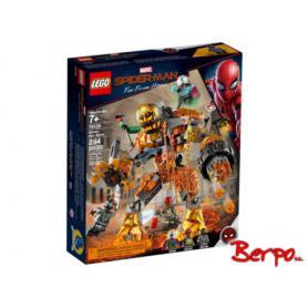 LEGO 76128
