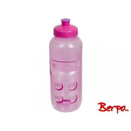 LEGO Bidon różowy 500 ml 850806
