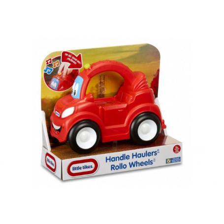 LITTLE TIKES Samochodzik z uchwytem 636141