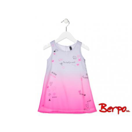 LOSAN Sukienka bez rękawów rozmiar 2 008416