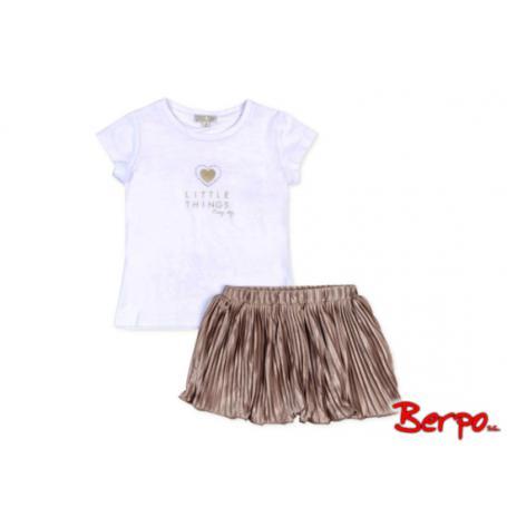 LOSAN Komplet T-shirt i spódnica rozmiar 5 013870