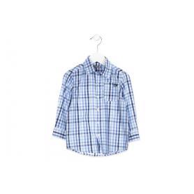 LOSAN 057018 Koszula w kratkę rozmiar 6