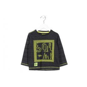 LOSAN 084038 T-Shirt chłopięcy rozmiar 4