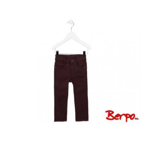 LOSAN Spodnie chłopięce rozmiar 2 256468