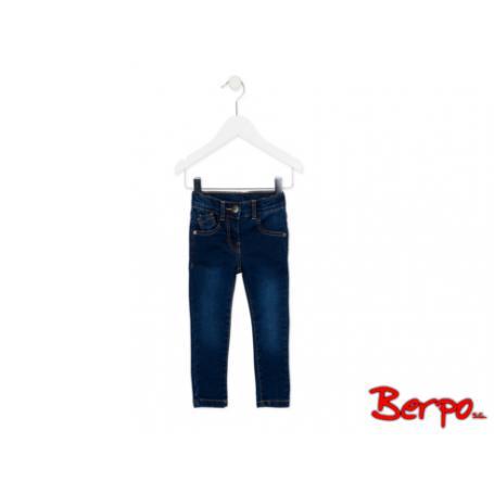 LOSAN Spodnie jeansowe rozmiar 6 259339
