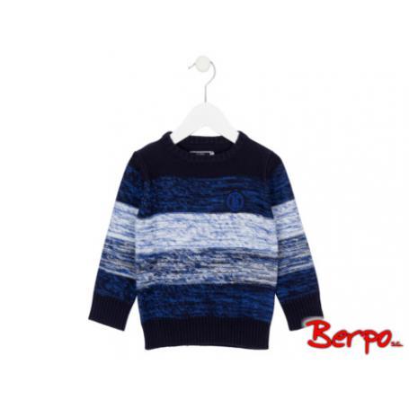 LOSAN Sweter chłopięcy rozmiar 6 285901