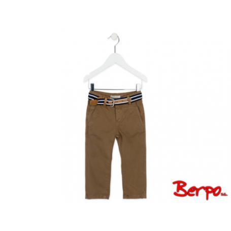 LOSAN Spodnie chłopięce rozmiar 3 290134