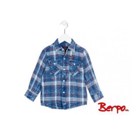 LOSAN Koszula chłopięca rozmiar 3 314847