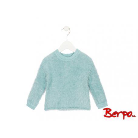 LOSAN Sweterek dziewczęcy rozmiar 4 320442