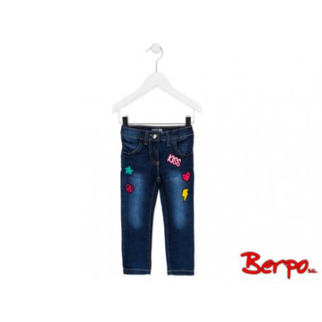 LOSAN Spodnie jeansowe rozmiar 6 321845