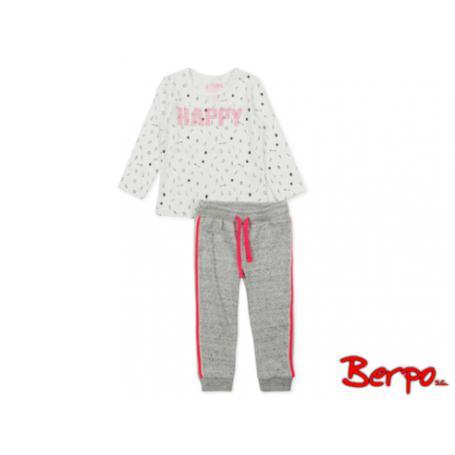 LOSAN Komplet T-shirt i spodnie rozmiar 6 325508
