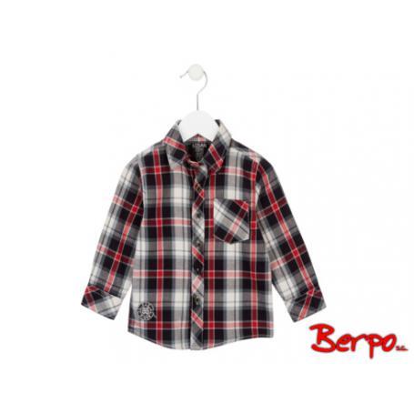 LOSAN Koszula w kratę rozmiar 4 371970