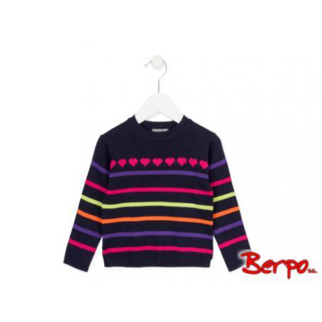 LOSAN Sweter dziewczęcy rozmiar 5 379419