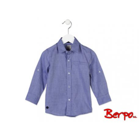 LOSAN Koszula chłopięca rozmiar 7 485448