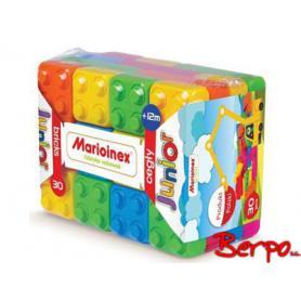 Marioinex Klocki cegły junior 901694