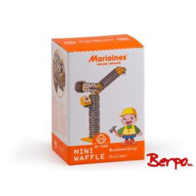 Marioinex Klocki mini waffle 902585