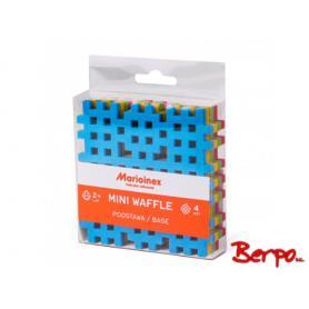 Marioinex Klocki mini waffle 902608