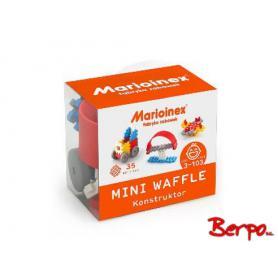 Marioinex Klocki mini waffle 902783