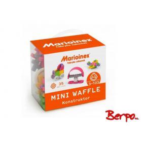 Marioinex Klocki mini waffle 902790