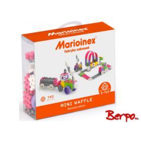 Marioinex Klocki mini waffle 902837