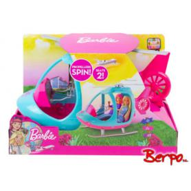MATTEL FWY29 BARBIE Helikopter