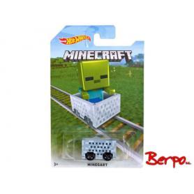 MATTEL 540291 HOT WHEELS minecraft