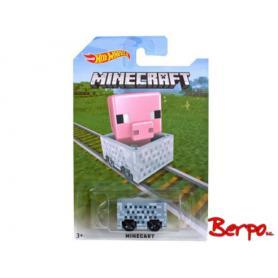 MATTEL 540307 HOT WHEELS minecraft