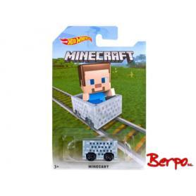 MATTEL 540321 HOT WHEELS minecraft