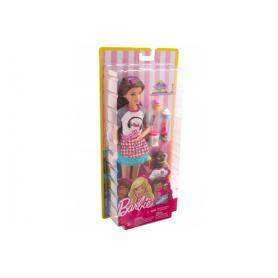 MATTEL FHP62 Barbie siostra z pieskiem