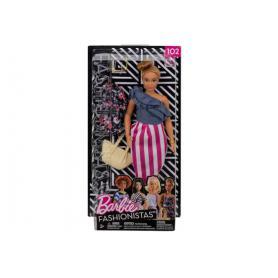 MATTEL FRY82 Barbie Fashionistas