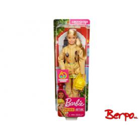MATTEL GFX29 BARBIE