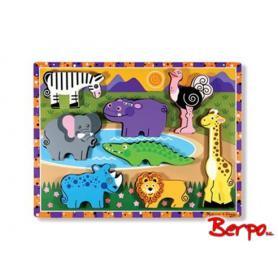 Melissa & Doug 13722 Puzzle układanka