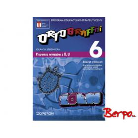 OPERON Ortograffiti 6 616409