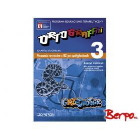 OPERON Ortograffiti 3 618229
