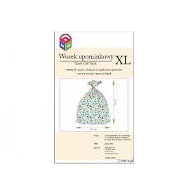 Pakado Worek upominkowy XL Chrismas 521031