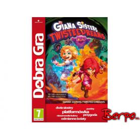 PC GIANA SISTERS TWISTED DREAMS 278205