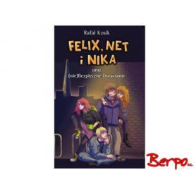 Powergraph Felix, Net i Nika 384455