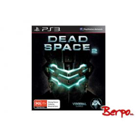 PS3 DEAD SPACE 2 092542