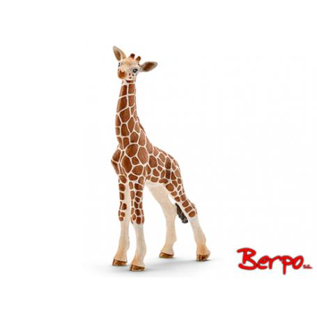 Schleich 14751 Mała żyrafa