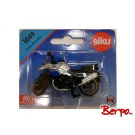 Siku 1049 Motocykl policyjny