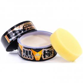 TWARDY WOSK CIEMNY SOFT99 Extreme gloss wax dark 00193