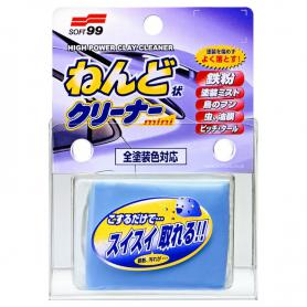 SOFT99 00238 Surface Smoother Clay bar