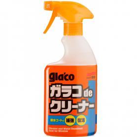 ŚRODEK CZYSZCZĄCY SOFT99 Glaco de cleaner 04111